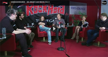 rockhardtv discussion