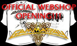 webshop opening